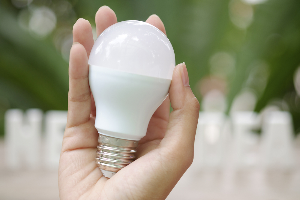 4 Bright Ways Save Energy Bill 2018