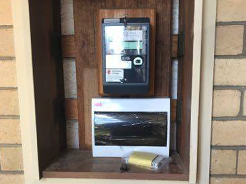 Electrical Switchboard upgrade – Geelong VIC